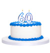 """Turning 60 Is Freeing"" And Other Dirty Rotten Lies"