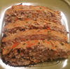 Bonn's Clean and Lean Turkey Meatloaf (UPDATED and added to Burn the Fat Meal Planner