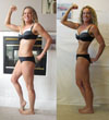 "Body Transformation Secrets of ""The Most Ripped Woman"""