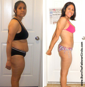 5 day diet lose belly fat image 1