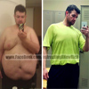 Constructing A New Rick: The Journey to Triple-Digit Fat Loss