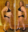 Kaddy's 49-Day Road To Burn the Fat Challenge Success!