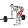 Build a Great Posterior  With Romanian Deadlifts