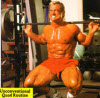 Unconventional Leg Training Tactics: How To Build Freaky Quads Without Drugs
