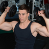 The New Body 28 (TNB-28): The Upper-Lower 2-Day Split Routine For Building Strength and Sculpting Lean Muscle