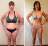 "Mom of 6 Reveals How She Got ""Bikini Lean"""