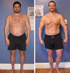 Burn the Fat Challenge Newcomer Melts 30 Pounds... And Shares All His Secrets