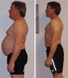 It's Not Easy, But It's Worth It: Bill K's Transformation Success Story