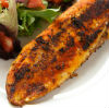 Cajun Blackened Tliapia