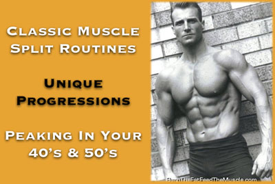 Classic Muscle Techniques Revealed: Scott Tousignant and Bryan ...