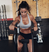 Rating of Perceived Exertion And Heart Rate: How to Know If You're Working Out Hard Enough For Fat Loss