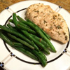 Rosemary Dijon Marinated Chicken Breast