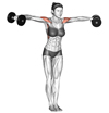 Dumbbell Lateral Raises: The Ultimate Isolation Exercise For An Aesthetic Physique?