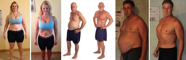 Fat loss fast track primal potential photo 4