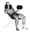 Incline Dumbbell Curls: Change Your Angle Of Attack And Build Better Biceps
