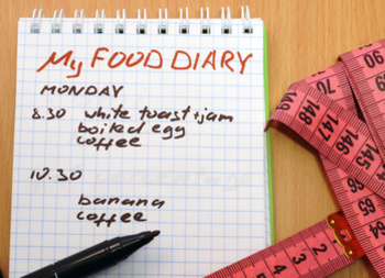 food journals a powerful motivation education and accountability