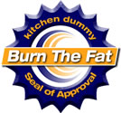 burn the fat approved