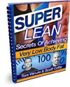 How To Get SUPER LEAN! Scott Colby Written Interview With Tom Venuto