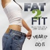"""Fat To Fit Radio"" Interview - Tom Venuto On Fat Loss, The History Of Burn The Fat Feed The Muscle, Fat Loss And The Recession, and Fat Loss Principles From The Body Fat Solution"