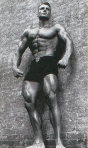 The New Bodybuilding School Training For A Clical Physique Original Workout Tnb Og As Seen In Men S Fitness By Tom Venuto