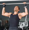 How To Get Insanely Good At Doing Pullups and Chinups