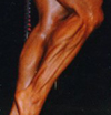 Why Stubborn Calves Don't Grow And What To Do About It (Advanced Bodybuilding Techniques)