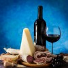 The French Paradox: How do Parisians Drink Wine, Eat Cheese, Indulge In Rich, Fatty Food, And Stay Lean?