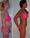 Bryn Kosack Success Story - How Gaining Control Of Her Mind Transformed Her Body and Her Life...