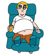 Why Frequent TV Watching Can Make You Fat