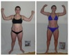 "Success Is Not What You Get, It's What You Overcome:  The ""Most Inspirational"" Burn The Fat Success Story of The Year"