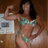 "The Official ""Fittest Female Over 50!"""