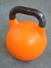 An Introduction to Kettlebell Training for Fitness and Fat Loss Goals