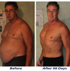 "THE CHANGE: The ""Most Transformed Man Over 50"" Reveals How He Melted 19 Inches Off His Waist, Burned 41 Pounds of Fat And Re-Vitalized His Health And His Life"