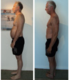 Michael's Journey to Leaner, Stronger and Better Than Ever at 50+