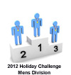 Burn the Fat 2012 Holiday Challenge 49-Day Body Transformation Contest: Men's Top 3