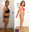 Dare to Win! How Cynthia Conquered the Burn the Fat Challenge
