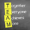 The Power of Teamwork: How a Committed Group of 5 Individuals Can Transform Your Body And Your Life