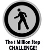 The 1 Million Step Challenge: Summer 2013