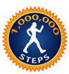 They Walked 100 Million Steps In the First Burn the Fat Step Challenge... Here's How They Did It