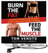 Burn the Fat, Feed the Muscle Book OFFICIAL PODCAST