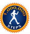 Announcing The 2015 Burn the Fat Million Step Challenge And Mt. Everest Challenge