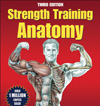 Strength Training Anatomy By Frederick Delavier (3rd Edition) Book Review