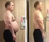 Bye Bye Belly Fat: How Brett Won the Burn The Fat, Feed the Muscle Body Transformation Challenge