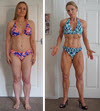 Grandmother of 6 Gets Ripped, Builds Figure Athlete Body and Wins Her First Transformation Contest!