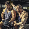The NEW High-Intensity Training: A Breakthrough In The Modern Art And Science Of Muscle Growth