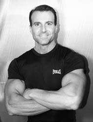 <center>Tom Venuto, Burn the Fat Inner Circle founder and CEO</center>
