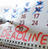 The Contest Countdown Calendar: How to Peak Your Physique on a Deadline
