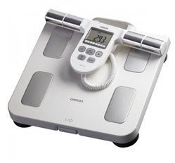 Hand-to-Foot Body Fat Scales: Are They Worth Their Weight? (Product Review)
