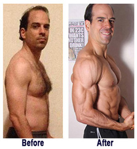Body transformation and the heros journey altavistaventures Gallery
