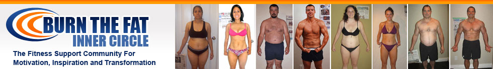 Tom Venuto - Burn Fat - Fat Burning - Burn the Fat Inner Circle - Weight Loss Support Community - Burn The Fat Challenge